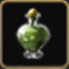 新緑の霊薬